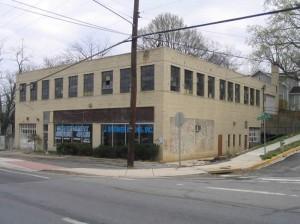 Government Surplus Building