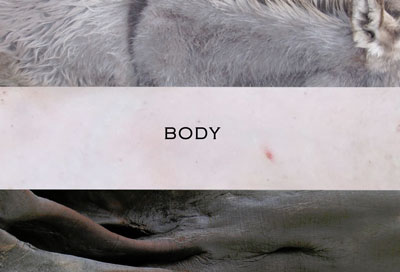 "Artists' talk about the exhibition ""BODY"""