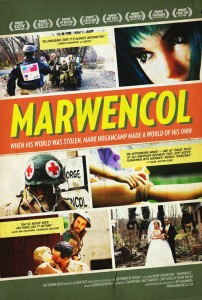 """Marwencol"" Poster"